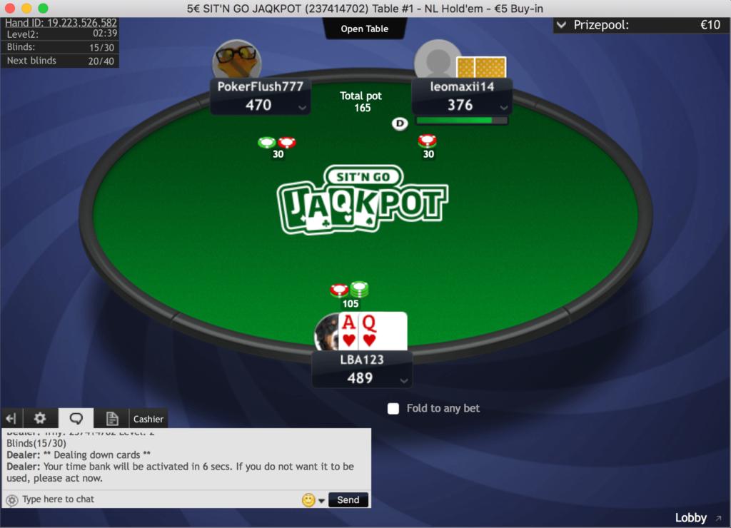 Les 7 Meilleurs Sites de Poker en France [Comparatif 2021] 9