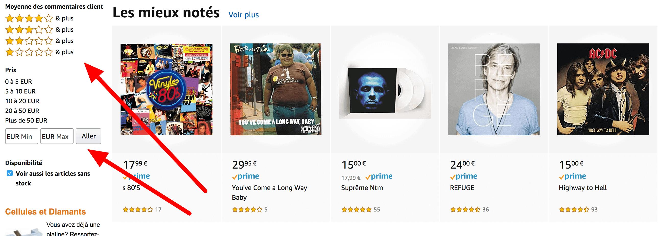 Où Acheter Des Vinyles En Ligne ? Mon Top 3 [Comparatif 2021] 7